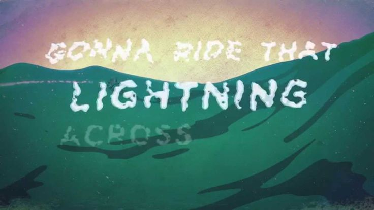 Ride That Lightning, Song Recorded by Chris Hadfield While on the International Space Station