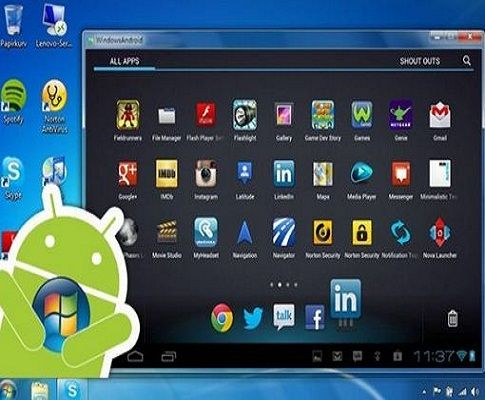 The Top 10 Best and Lightest Android Emulators for Windows PC