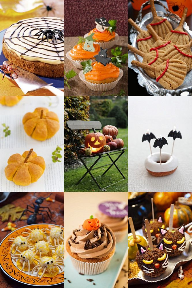 Halloween is coming...are you ready for Trick or Treat?