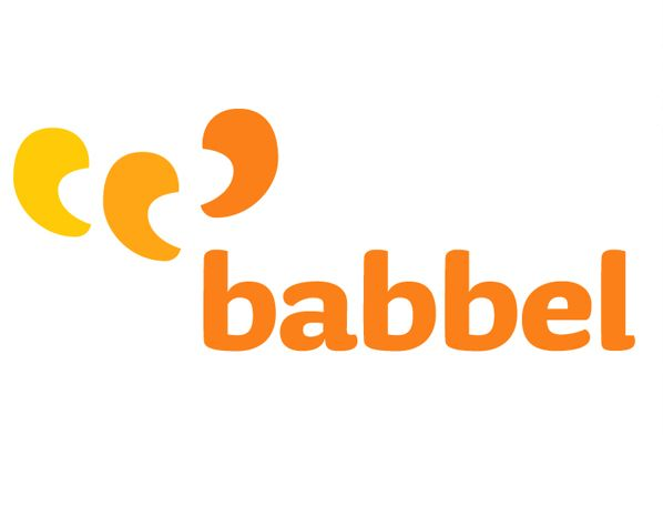 Spanish Babbel (© Babbel) Languages Pinterest
