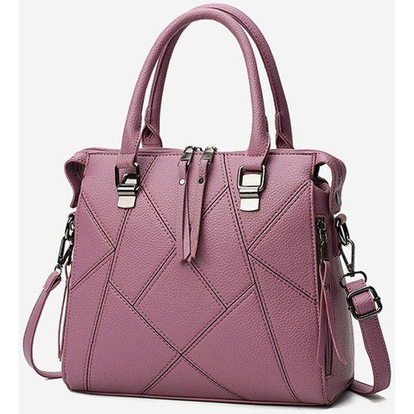 Best 25 Purple Handbags Ideas On Pinterest Louis