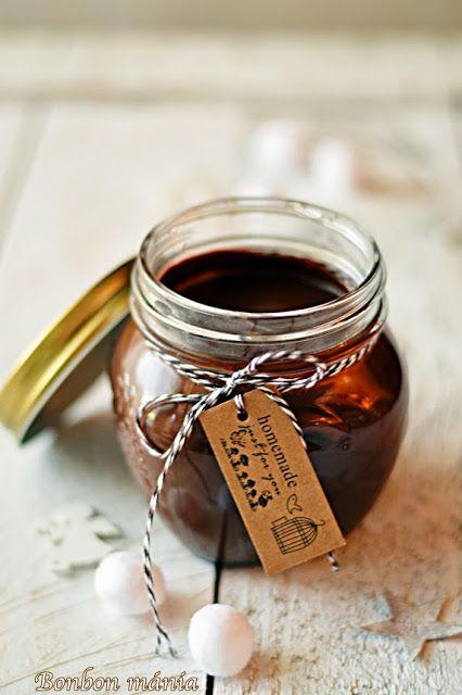 Bonbon mánia: Nutella házilag