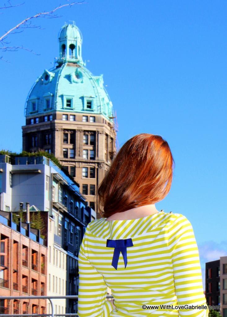Exploring Vancouver, #KeeptheColour week four