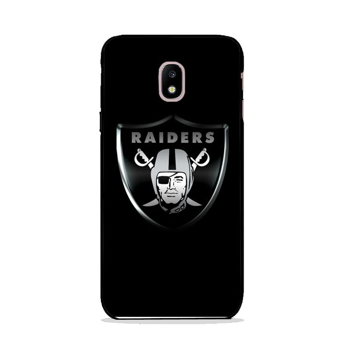 Oakland Raiders Logo Wallpapers Samsung Galaxy J5 Prime