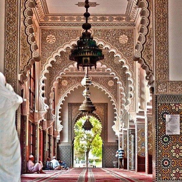 Les 199 meilleures images du tableau moroccan architecture for Architecture andalouse