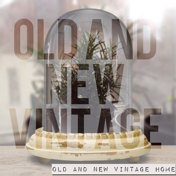 Home vintage old and new ideas