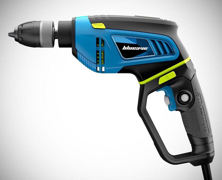 Drill Design Concept