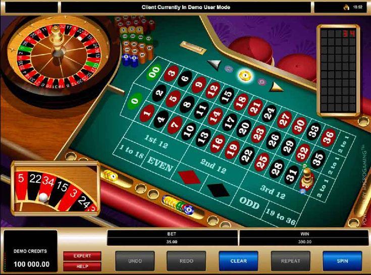 Bet it all casino bonus