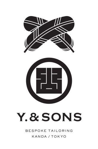 Y. & SONS logo