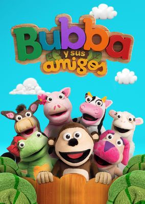 Bubba y sus amigos (2016) - Join Bubba the monkey and his animal friends on fun and exciting musical adventures on land, the sea and even outer space in this colorful series.