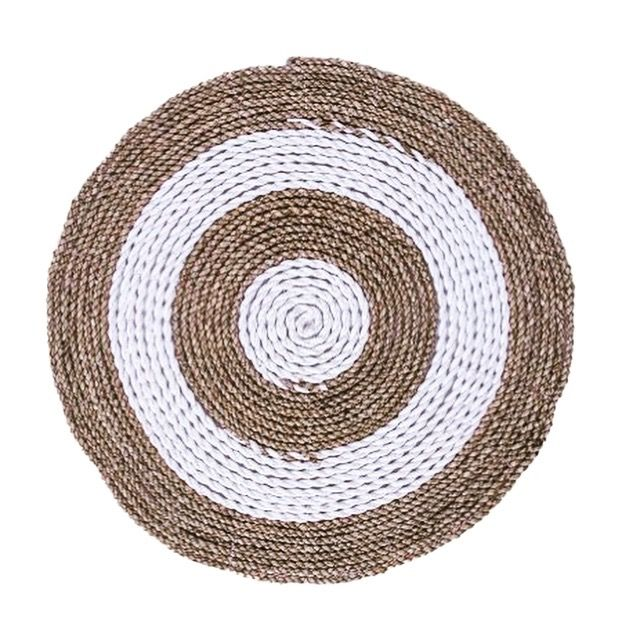 sea grass placemat