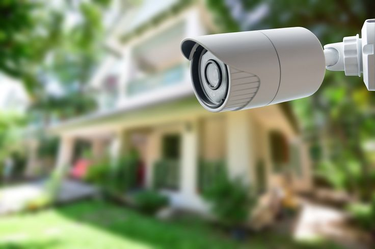 cool Top 10 Outdoor Security Camera System Reviews — Best Safety Choice