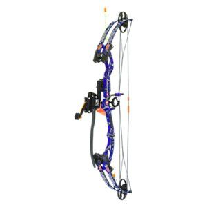 PSE Archery Mudd Dawg AMS Bowfishing Compound Bow Package