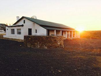 Canariesfontein Gasteplaas naby Carnarvon wink die stadsjapies nader! #plaaslewe