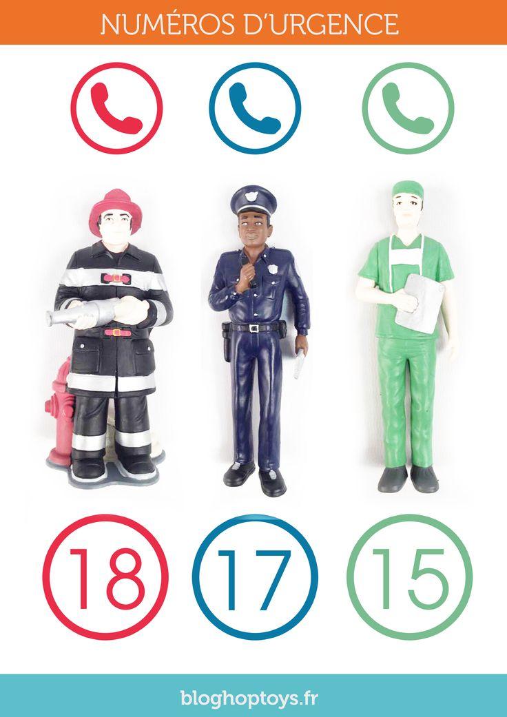 La journée mondiale des premiers secours a lieu le 10 septembre. L'occasion pour nous de sensibiliser nos loulous aux bonnes pratiques en cas d'urgence : appeler à l'aide. Du coup, on vous fait partager nos conseils ! Afficher /informer sur les numéros On vous a mis à disposition notre super infographie : Après pourquoi pas …