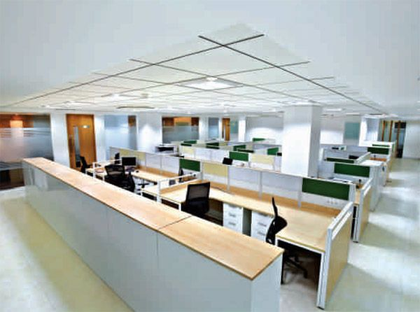 Office Spaces in NOIDA