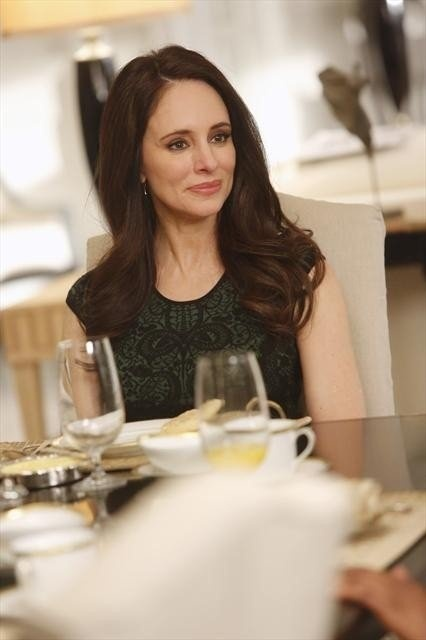 Madeleine Stowe in Revenge - Victory