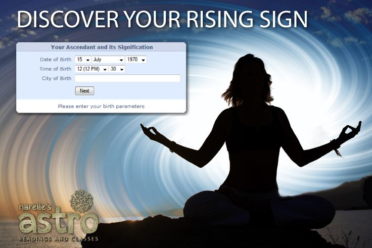 Use this Calculator to work out your Horoscope RISING SIGN! http://www.soulpurposeoraclecards.com/#!Rising%20Sign/cbmb #risingsign #astrology #ascendant