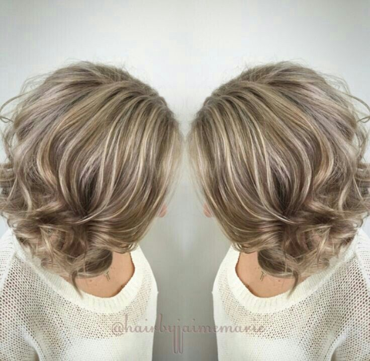 Best 25 Frosted hair ideas on Pinterest