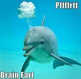 Brainfart!