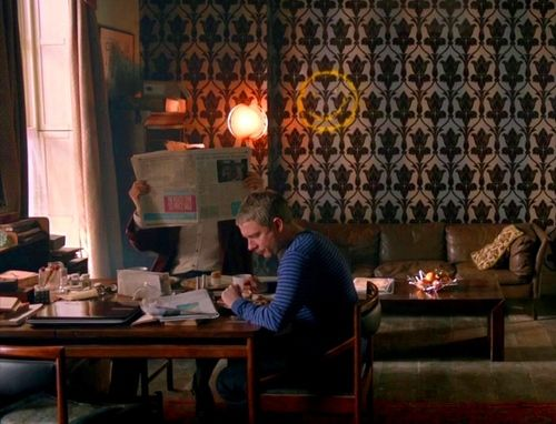 41 Best Images About Sherlock 39 S Living Room Interior Views