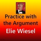 In 1999, Nobel Peace Prize recipient, author of Night and Holocaust survivor, Elie Wiesel,  spoke at a White House summit. This six-minute speech i...