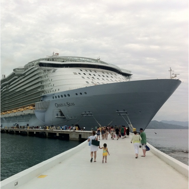 Best Royal Caribbean Cruise Lines Images On Pinterest Cruise - Best cruises from florida