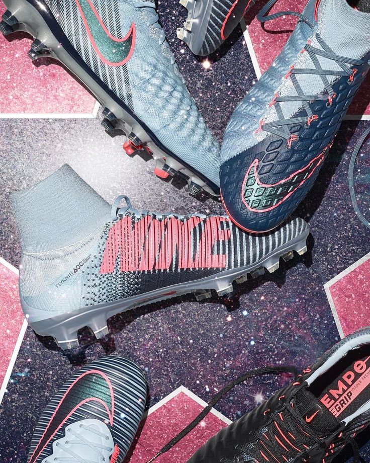"""Polubienia: 383.6 tys., komentarze: 825 – Nike Football (Soccer) (@nikefootball) na Instagramie: """"A generation on the rise. ⭐  Introducing the Nike Rising Fast Pack, made for the game's next wave…"""""""