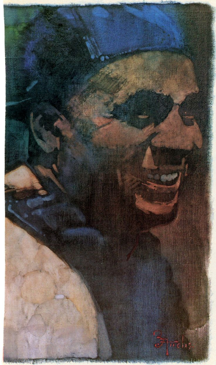best images about bernie fuchs jfk sketchbooks roy campanella portrait by bernie fuchs
