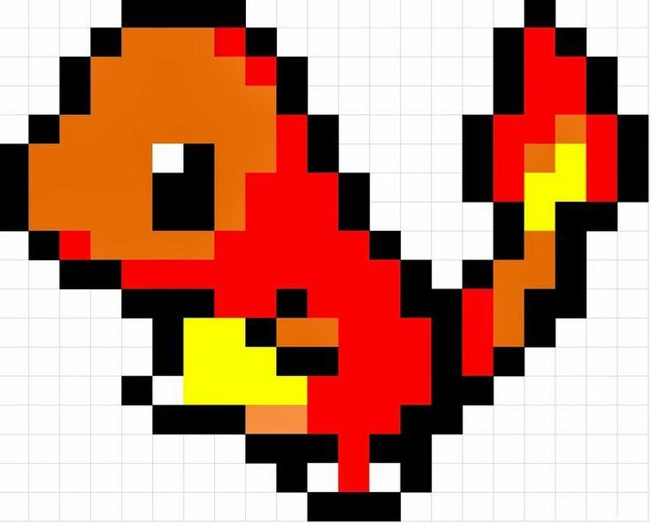 8 bit bulbasaur grid  Google Search  pinterestcom