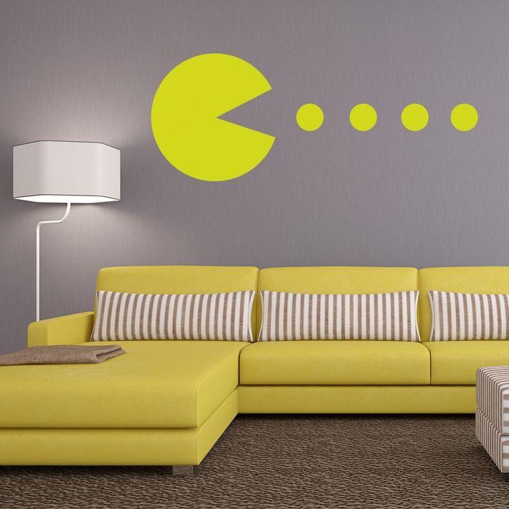 117 best zocker zimmer video game room images on pinterest. Black Bedroom Furniture Sets. Home Design Ideas