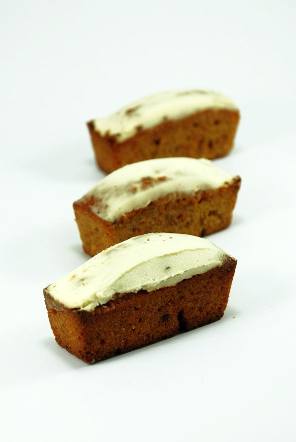 Sweets / Carrot Cake