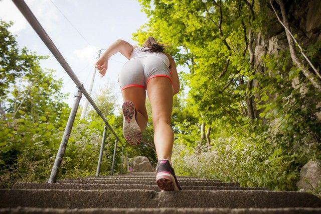 Forbrenn mer fett på mindre tid med HIIT trening