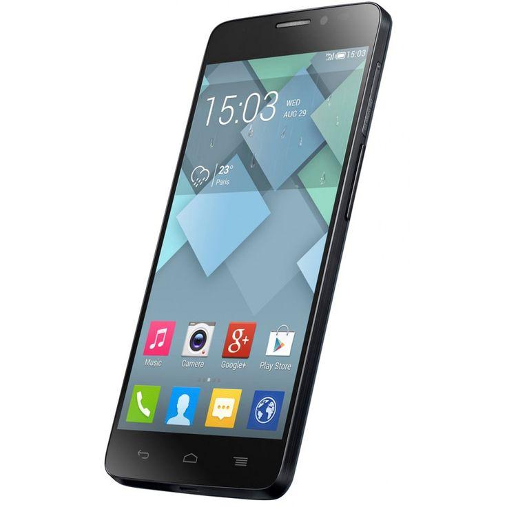 Smartphone Alcatel Idol 2, DualSim cu camera de 8 MP - Neoplaza.ro