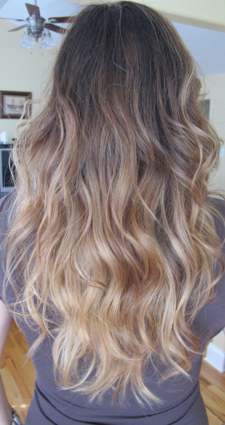 Ash blond. Variation levels-blond starts higher in some areas