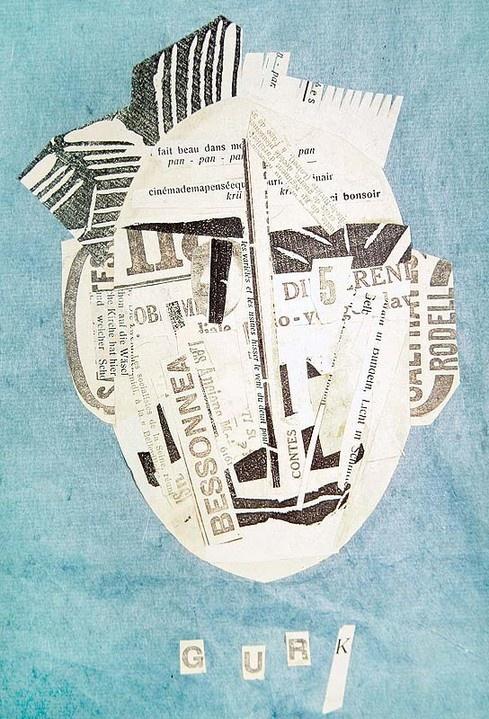 Gurk by Raoul Hausmann | Artfinder. @Deidré Wallace