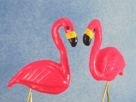 Pink flamingo essay