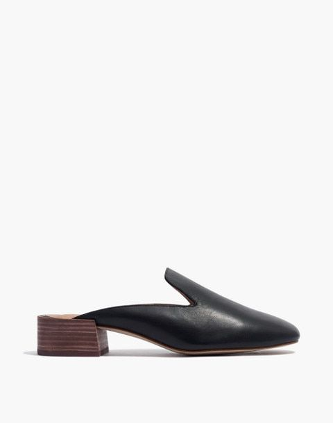 f32f4aab6dc Madewell Womens Willa Loafer Mule | Wish List... | Loafer mules ...