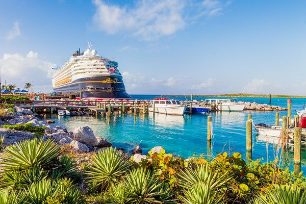 Castaway Cay Guide & Tips - Disney Tourist Blog