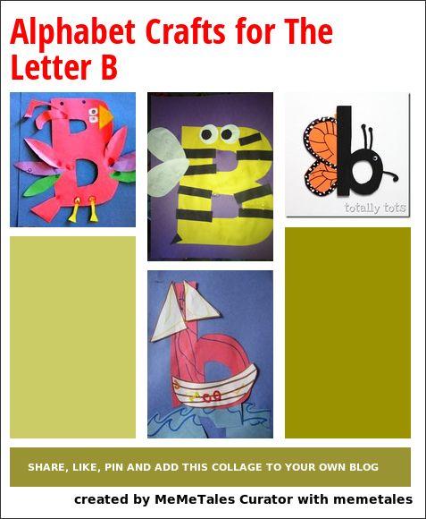 187 Best Theme: Letter B Images On Pinterest
