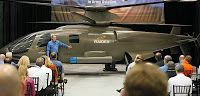 Sikorsky S-97 Raider nears final assembly