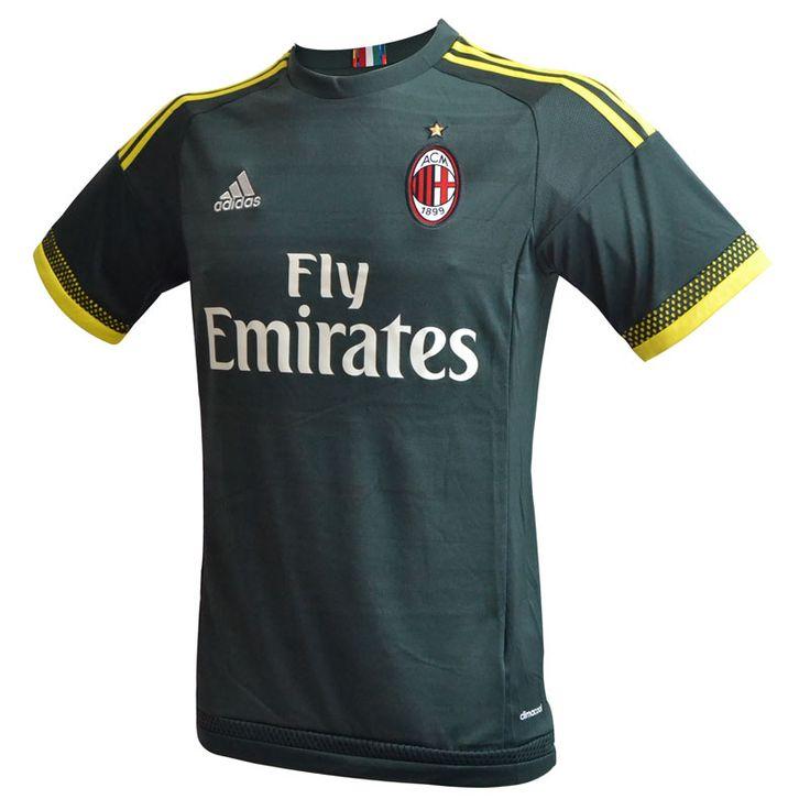 Milan Maglia Terza 2015-16
