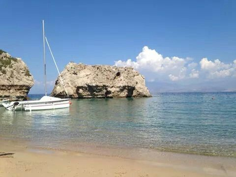 22 best My town Loutraki Corinth Greece images on Pinterest
