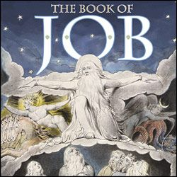 The Book of Job, part 7: A life for a life?