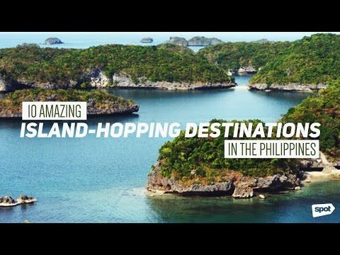 10 Must-Visit Islands In The Philippines | What's New | spot.ph