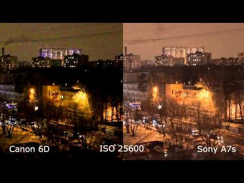 ?7S(A7S) Low Light Demonstration (ISO 1600- 409600) (from & 24 best Sony A7S II u0026 A7R II Series images on Pinterest | Sony ... azcodes.com