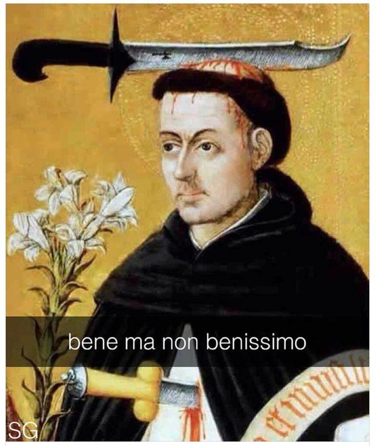 San Pietro da Verona martire