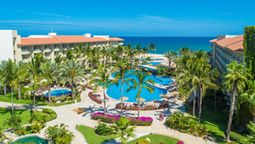 With a stay at Barceló Gran Faro Los Cabos - All Inclusive in San Jose del Cabo (Zona Hotelera), you'll be close to Punta Sur Golf Course and Puerto Los Cabos Golf Club.  This all-inclusive resort is within close proximity of Plaza Mega Comercial Mexicana and Club Campestre Golf Course.