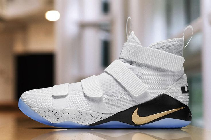 Nike LeBron Soldier 11 'Court General' - EU Kicks: Sneaker Magazine