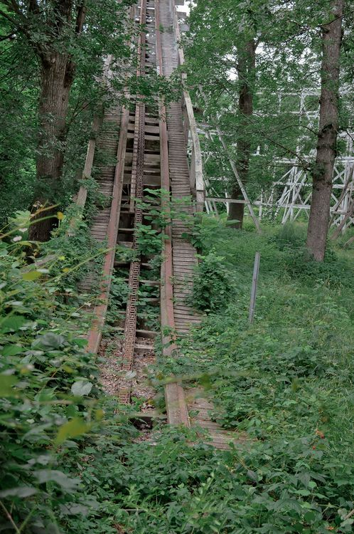 512 Best Images About Abandoned Water Parks And Theme
